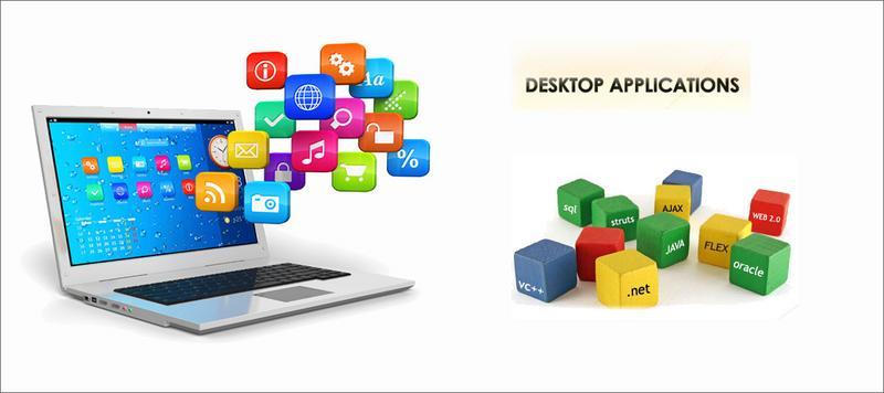 Using JS to Develop Cross-Platform Desktop Applications, From Principle to Practice