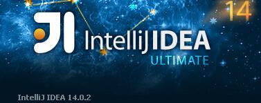 Intellij14.02