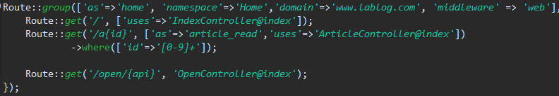 Laravel 5.2 Use session to Always Report Wrong Session store not set on request