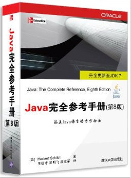 Java beginner, Java complete reference manual (8th edition) page 132 example code error